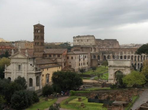 Roma - La Roma di Pinelli