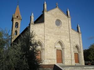 Duomo di Rigutino