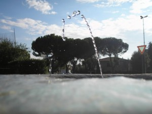 Fontana Montagnano