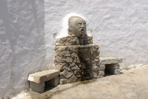 Mamoiada - Fontana San Cosimo