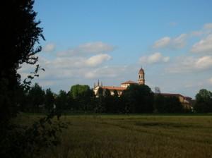 Chiesa di S.Sigismondo