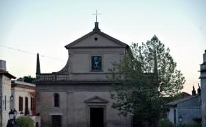 Sacrofano - San Biagio