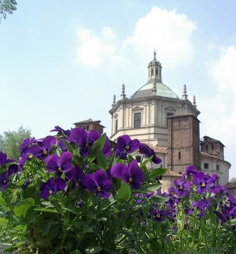 Milano - S. Lorenzo