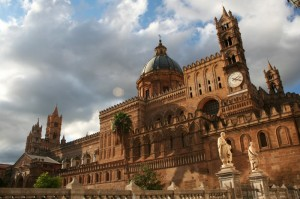 Che spettacolo Palermo…