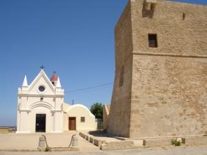 Santuario di Santa Maria di Capo colonna