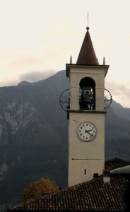 - Il campanile di San Lorenzo -