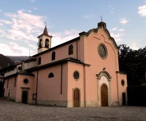 - San Lorenzo di Abbadia Lariana -