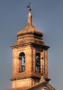 Campanile del Duomo di Terni