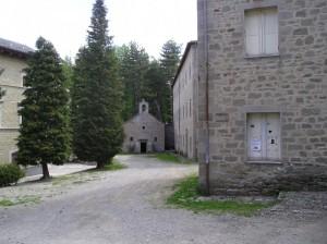 Chiesa della Rocca