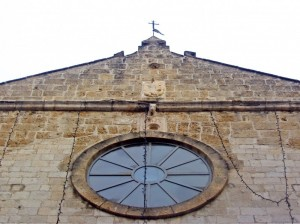 Chiesa di S. Anna nel Borgo Antico