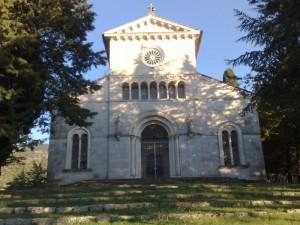 chiesa dell'auricola