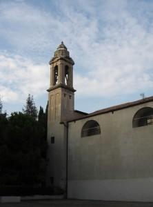 ex chiesa delle Grazie