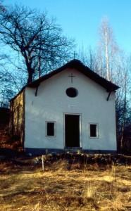 Oratorio di San Bernardo a Sacco