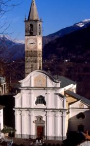 Chiesa di San Lorenzo a Sacco