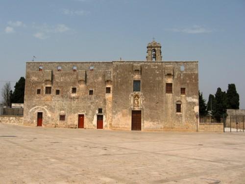 Tricase - Chiesa dei Cappuccini