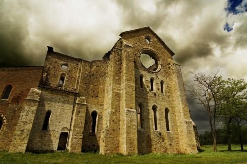Chiusdino - Abbazia di San Galgano