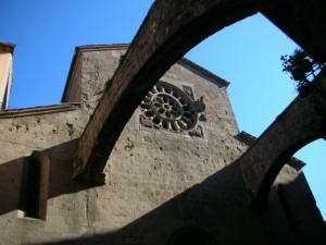Chiesa di San Giovanni in zoccoli