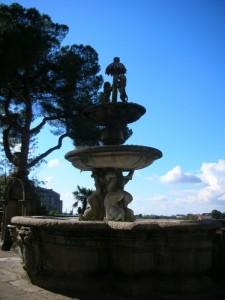 Fontana del Palazzo del Comune