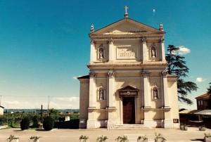 Chiesa S. Andrea di Cologna Veneta