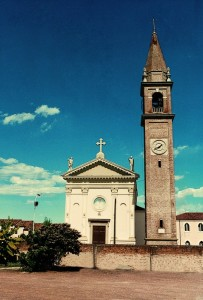 Chiesa di San Sebastiano a Cologna Veneta (VR)