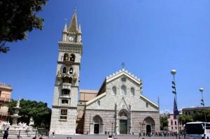 Duomo Madonna della Lettera