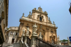 Chiesa di S Pietro