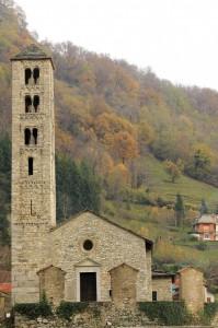 S.Alessandro - Lasnigo, Como