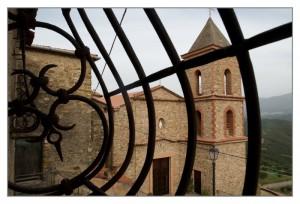 Chiesa di Castelnuovo Cilento