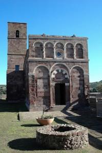 Chiesa di S.Maria di Therco