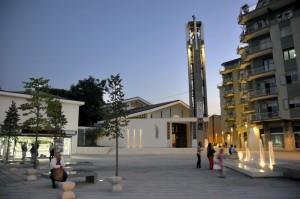 """Chiesa San Ciro - Avellino: """"incontro e meditazione"""""""
