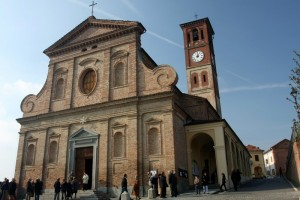 Chiesa Ss. Giovanni e Lorenzo