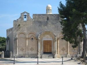 S. Maria di Siponto