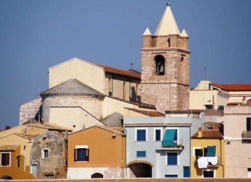 Termoli - Borgo e cattedrale