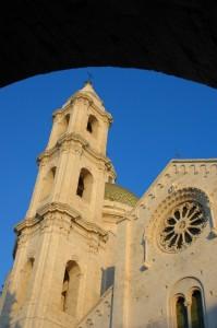 Cattedrale di S. Michele Arcangelo
