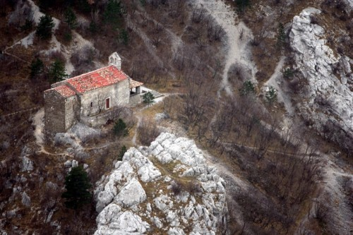 San Dorligo della Valle-Dolina - Santa Maria in Siaris