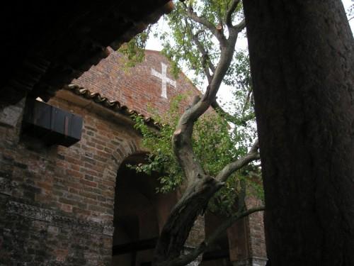 Venezia - Santa Fosca a Torcello