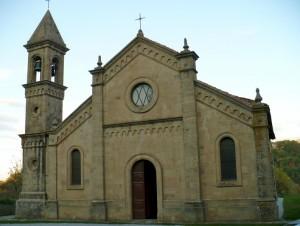 Pieve S.Maria ad Lamulas