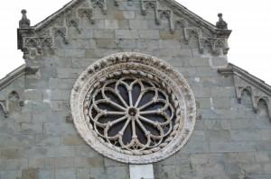 Il Rosone di San Lorenzo