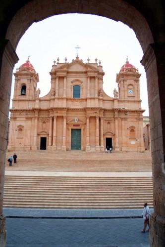 Noto - Cattedrale di S. Nicolò