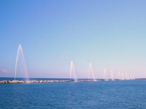 fontane sul mare x