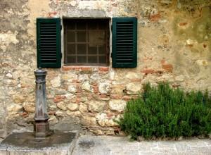 Fontanella di Monteriggioni