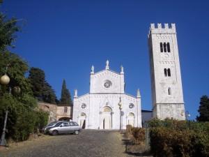 Chiesa di Porcari (Lucca)