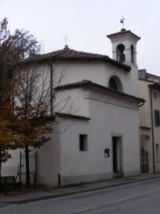 S.Maria delle Vittorie