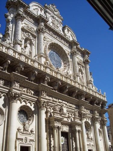 Lecce - Il barocco leccese...