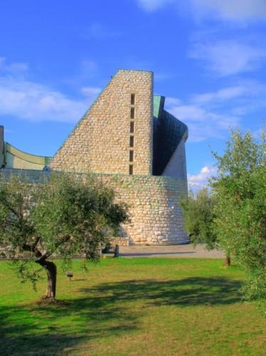 Campi Bisenzio - Chiesa di S. Giovanni Battista