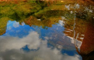"""Mastrello -""""la fontana delle nuvole"""""""