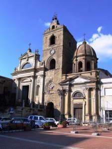 Cattedrale di Troina