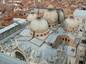 """""""PARTICOLARE"""" basilica di s.MARCO"""
