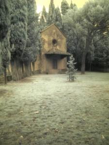 Chiesa del Castello del Trebbio