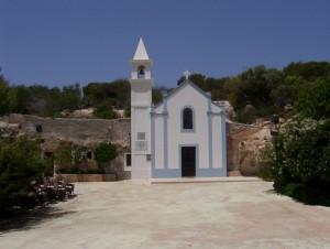 Santuario Madonna di Portosalvo